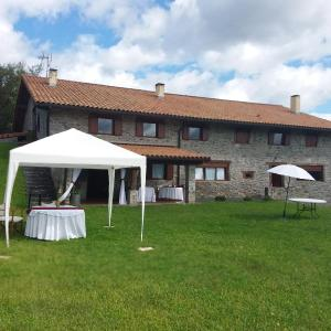 Hotel Pictures: Xantalen Spa, Igantzi