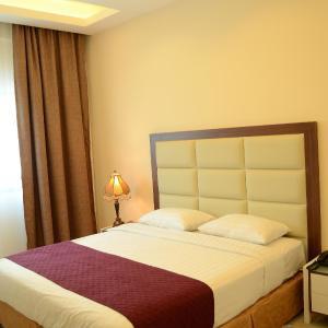 Hotel Pictures: Arcadia Hotel Suites, Sharjah