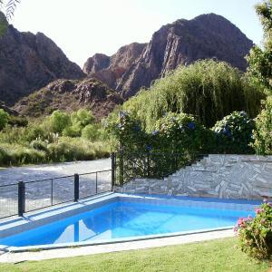 Fotos de l'hotel: Cabañas Balcon Del Atuel, Valle Grande