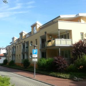 Hotel Pictures: Ferienwohnung B4 Haus Elmsfeuer, Graal-Müritz