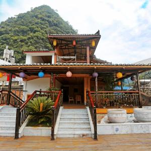 Hotel Pictures: 阳朔东方客栈西街店, Yangshuo