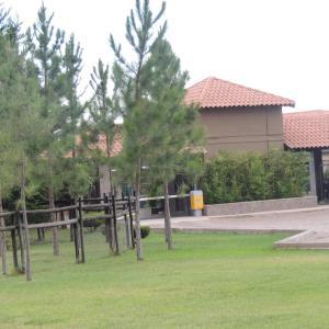 Zdjęcia hotelu: Cabaña La Ribera, Maipú