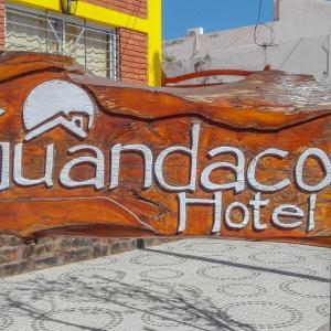 Fotos de l'hotel: Guandacol Hotel, Guandacol