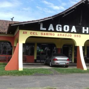 Hotel Pictures: Hotel Fazenda da Lagoa, Rosário do Sul