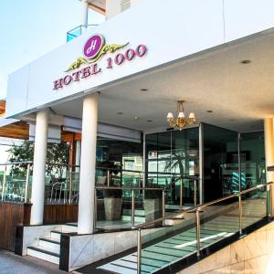 Hotel Pictures: Hotel 1000, Piracicaba