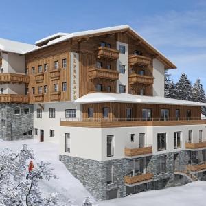 Fotos do Hotel: Hotel Alpenland, Obertauern