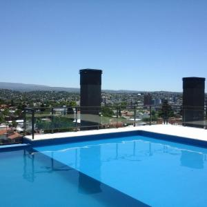 Foto Hotel: Torre Pehuen, Villa Icho Cruz