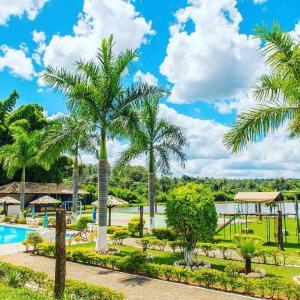 Hotel Pictures: Hotel Fazenda Lagoa Azul, Esmeraldas