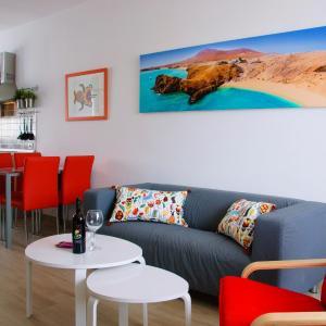 Hotel Pictures: Playa Honda Beach, Playa Honda