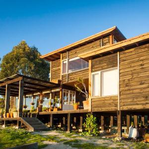 Fotos do Hotel: Punta De Lobos House, Pichilemu
