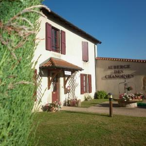 Hotel Pictures: Auberge Des Chanoines, Aigueperse