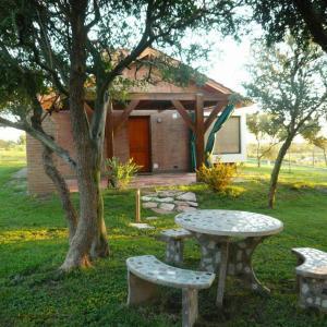 Hotellbilder: Cabañas La Lucinda, Cortaderas