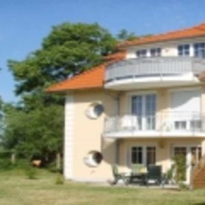 Hotelbilleder: Haus Dwarsloeper _ Haus Achtern Di, Boltenhagen