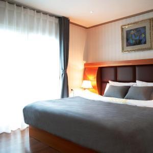 Fotografie hotelů: Labelle Hotel, Tongyeong