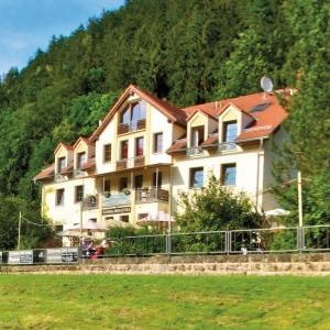 Hotel Pictures: Bio- & Nationalparkhotel Helvetia, Bad Schandau