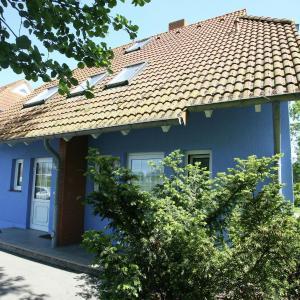 Hotel Pictures: Dierhagen A EG, Dierhagen