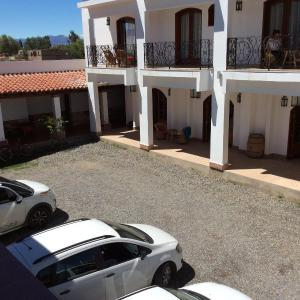 Hotellikuvia: La Ramada, Cafayate