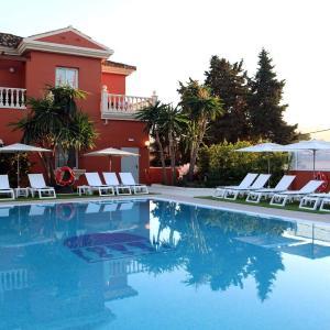 Hotel Pictures: Alborán Algeciras, Algeciras