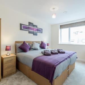 Hotel Pictures: Clocktower Apartments, Harrow