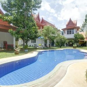 ホテル写真: Villa typique Thai, ラワイビーチ
