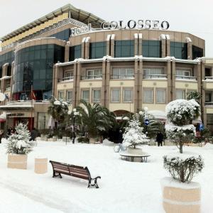 Hotellbilder: Hotel Colosseo, Shkodër