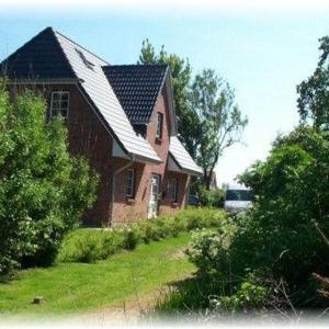 Hotel Pictures: Wattenblick-EG, Morsum