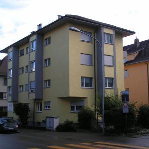 Hotel Pictures: Swiss Star District 9, Zürich