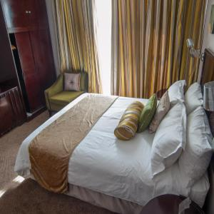 Hotel Pictures: Tlotlo Hotel & Conference Centre, Gaborone