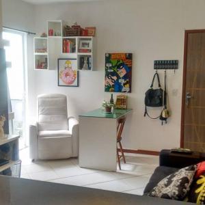 Hotel Pictures: Apartamento Descolado, São Pedro da Aldeia