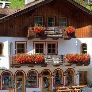 Hotelfoto's: Ferienwohnung Bergmann, Außervillgraten