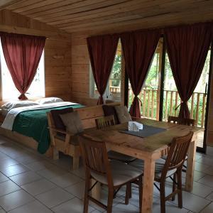 Hotel Pictures: Hotel las Orquideas, San Lorenzo