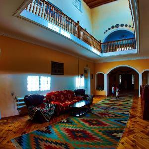 Hotellbilder: Hotel Isakhoja, Khiva