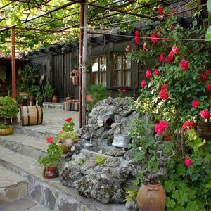 Hotelbilleder: Guest House Polah Ot Minaloto, Zheravna