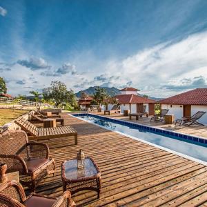 Hotel Pictures: Pousada Vila Olga, Prados
