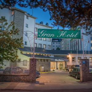 Hotel Pictures: Gran Hotel de Jaca, Jaca