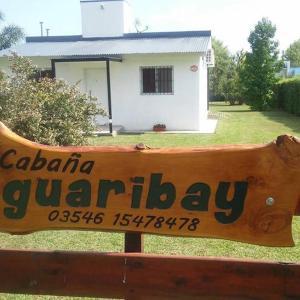 Hotel Pictures: Cabaña Aguaribay, Villa Rumipal