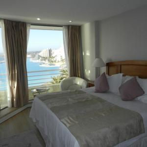 Hotel Pictures: Edificio Goleta Departamento 411, Algarrobo