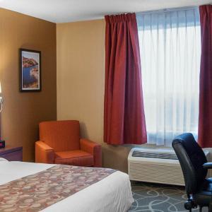 Hotel Pictures: Quality Hotel & Suites, Gander
