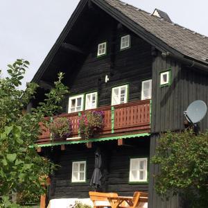 Hotel Pictures: Knollhäusl, Ramsau am Dachstein