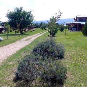 Zdjęcia hotelu: Las Cortaderas Cabañas de Tronco, Nono