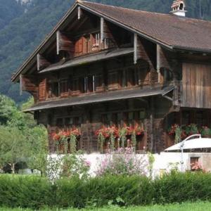 Hotel Pictures: Grossitz, Wolfenschiessen