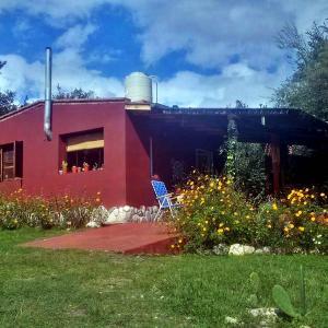 Fotos de l'hotel: Amaltea, Villa Las Rosas