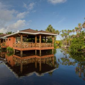 Φωτογραφίες: Naïa Resort and Spa, Placencia Village