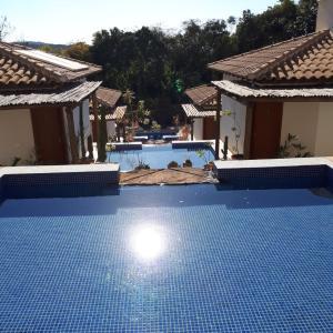 Hotel Pictures: Hospedaria Casa de Abrahão, Brumadinho