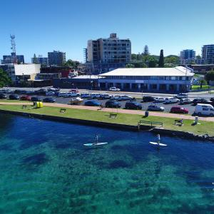 Fotos do Hotel: Lakes and Ocean Hotel, Forster