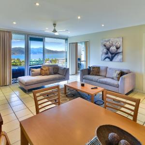 酒店图片: 2 Bedroom Poinciana Lodge, 汉密尔顿岛