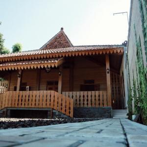 Hotelfoto's: Rumah Marto, Kembaran