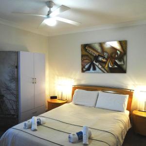酒店图片: Dolphin Blue, Vincentia
