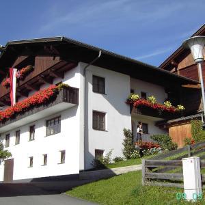 Foto Hotel: Mascherhof, Obertilliach