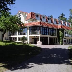 Hotelbilleder: Hotel Haus Chorin, Chorin